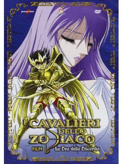 Cavalieri Dello Zodiaco (I) - La Dea Della Discordia