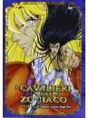 Cavalieri Dello Zodiaco (I) - L'Ardente Scontro Degli Dei