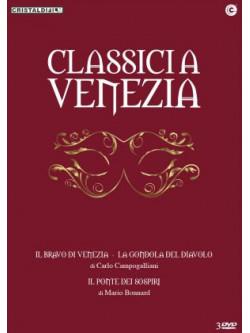 Classici A Venezia (I) (3 Dvd)