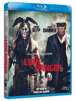 Lone Ranger (The)