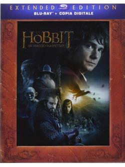 Hobbit (Lo) - Un Viaggio Inaspettato (Extended Edition) (3 Blu-Ray)