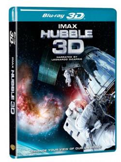 Imax - Hubble 3D (Blu-Ray 3D)