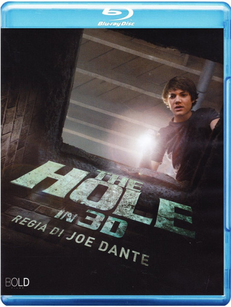 Hole (The) (Blu-Ray 3D)