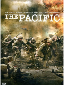 Pacific (The) (6 Dvd)