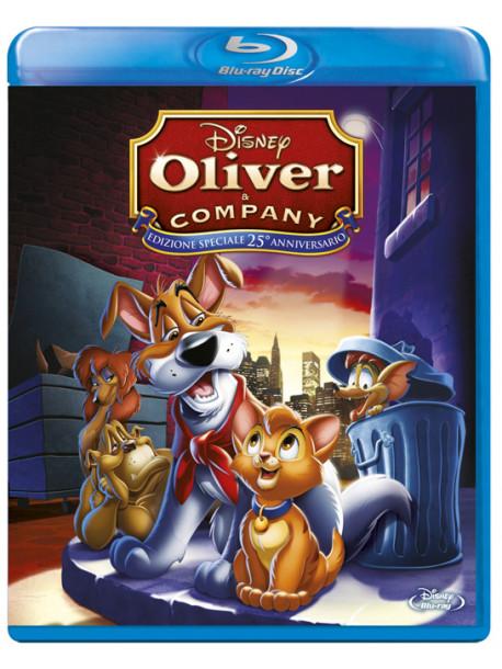 Oliver & Company (SE 25° Anniversario)