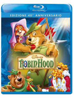 Robin Hood (SE 40° Anniversario)