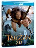 Tarzan (3D) (Blu-Ray 3D)