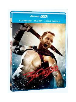 300 - L'Alba Di Un Impero (3D) (Blu-Ray 3D+Blu-Ray)