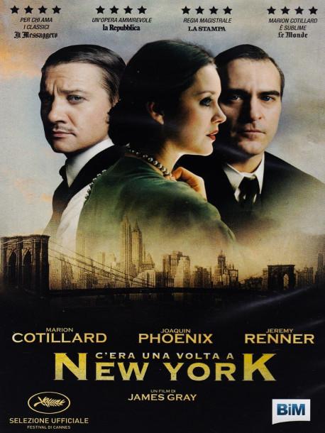 C'Era Una Volta A New York