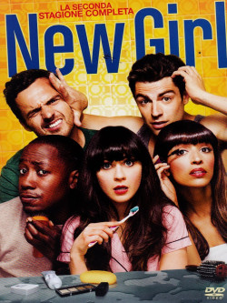 New Girl - Stagione 02 (3 Dvd)