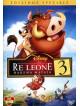 Re Leone 3 (Il) - Hakuna Matata