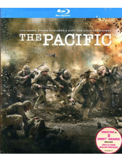 Pacific (The) (6 Blu-Ray)