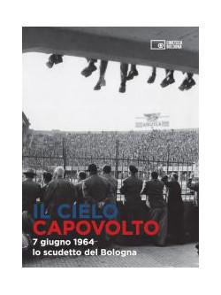 Cielo Capovolto (Il) (Dvd+Booklet)