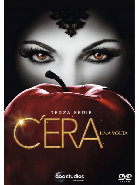 C'Era Una Volta - Stagione 03 (6 Dvd)