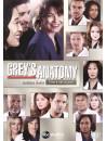 Grey's Anatomy - Stagione 10 (6 Dvd)