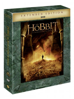 Hobbit (Lo) - La Desolazione Di Smaug (Extended Edition) (5 Dvd)
