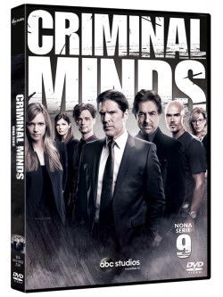 Criminal Minds - Stagione 09 (5 Dvd)