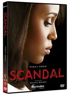 Scandal - Stagione 03 (5 Dvd)
