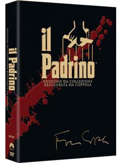 Padrino (Il) - Trilogia (4 Dvd)