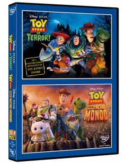 Toy Story Of Terror / Toy Story - Tutto Un Altro Mondo