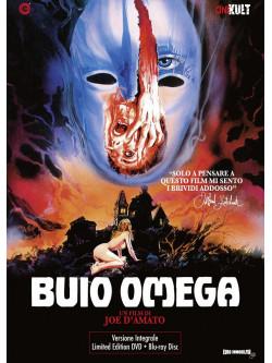 Buio Omega (Ltd) (Dvd+Blu-Ray)