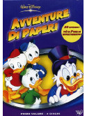 Avventure Di Paperi 01 (3 Dvd)