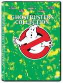 Ghostbusters Collection (2 Dvd)
