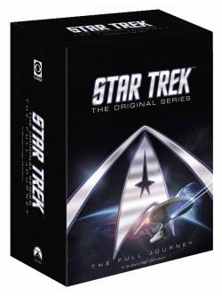 Star Trek - The Original Series - Stagione 01-03 (22 Dvd)