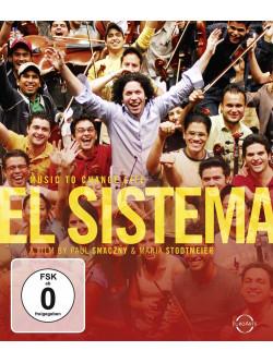 Antonio Abreu - El Sistema: Music To Change Life