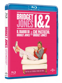 Diario Di Bridget Jones (Il) / Che Pasticcio, Bridget Jones (2 Blu-Ray)