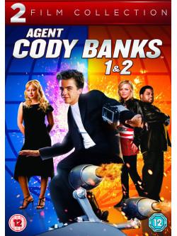 Agent Cody Banks/Agent Cody Banks 2 - Destination London [Edizione: Regno Unito]