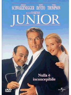 Junior [Edizione: Regno Unito]