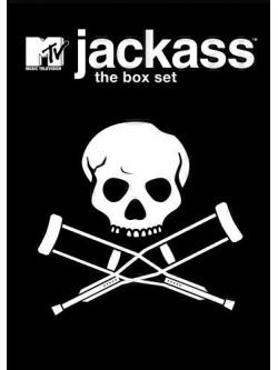 Jackass - The Box Set (4 Dvd)