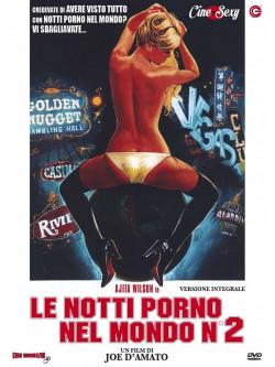 Notti Porno Nel Mondo 2 (Le)