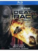 Death Race - La Trilogia (3 Blu-Ray)