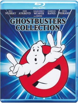 Ghostbusters 1+2 Collection (2 Blu-Ray)