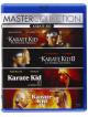 Karate Kid Quadrilogia (4 Blu-Ray)