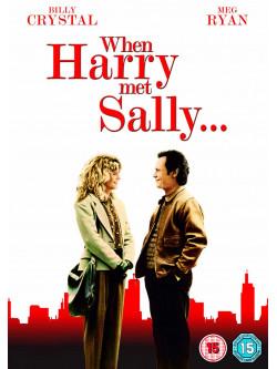 When Harry Met Sally [Edizione: Regno Unito]
