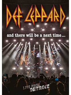 Def Leppard - And There Will Be A Nest Time