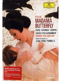 Puccini - Madama Butterfly - Karajan