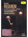 Mozart - Requiem - Bernstein
