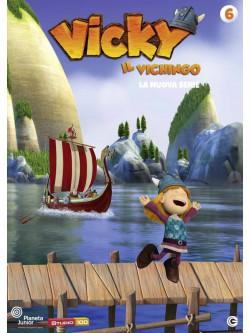 Vicky Il Vichingo - La Nuova Serie 06