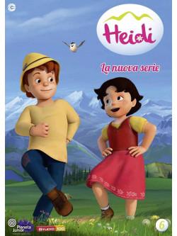 Heidi - La Nuova Serie 06