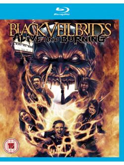 Black Veil Brides - Alive And Burning