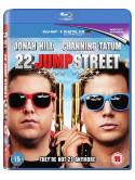 22 Jump Street (2 Blu-Ray) [Edizione: Regno Unito]