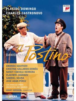 Catan - Postino (Il) - Domingo/Castronovo