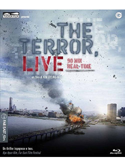 Terror Live (The)