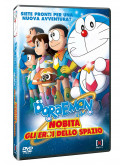 Doraemon - Nobita E Gli Eroi Dello Spazio