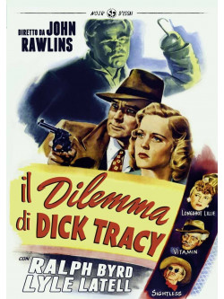 Dilemma Di Dick Tracy (Il)