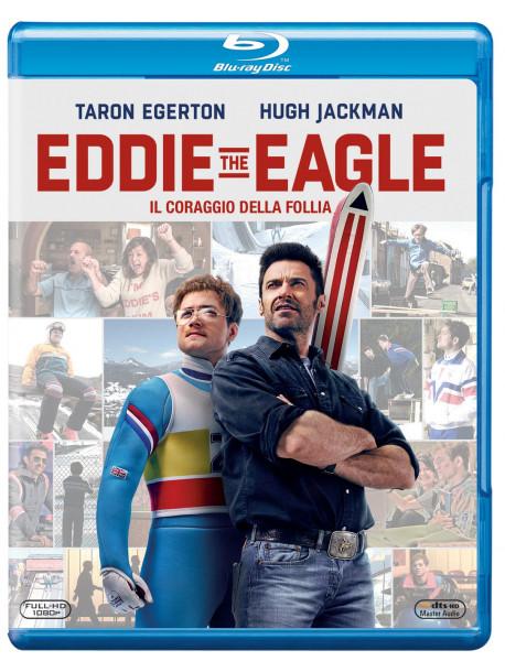 Eddie The Eagle - Il Coraggio Della Follia